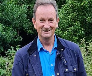Meet the Scottie who lives inside Kew Gardens