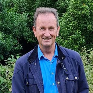 Richard Barley Kew Garden